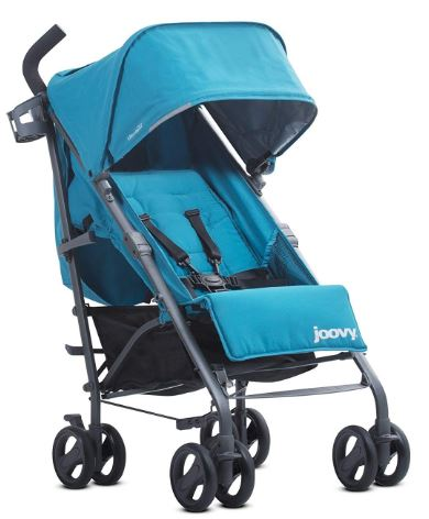 JOOVY New Groove Ultralight