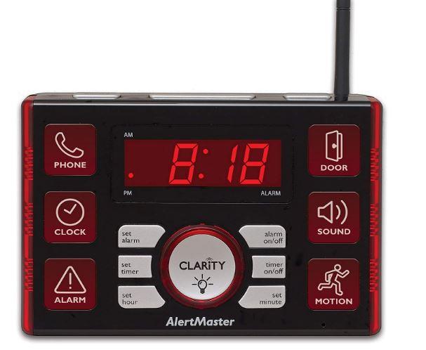 Clarity AlertMaster model AL10