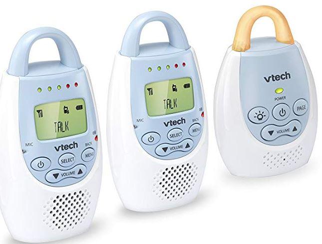 Digital VTech BA72211BL